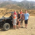Create Listing: 2 Hour Bigfoot Buggy Tour