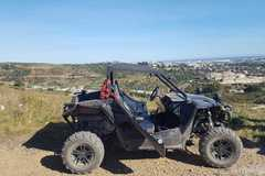 Create Listing: 3 Hour Bigfoot Buggy Tour