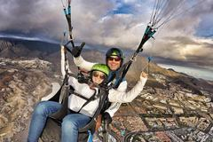 Create Listing: Tandem Paragliding - Bronze