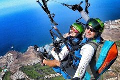 Create Listing: Tandem Paragliding - Silver