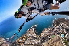 Create Listing: Tandem Paragliding - Gold
