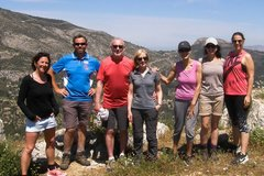 Create Listing: Guided Walks - Costa Blanca