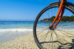 Create Listing: TRA MARE E MONTI - Bike Adventure