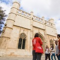 Create Listing: Palma: Historic Backstreets with Cathedral entrance ticket