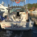 Create Listing: Dream Raiser - 35 Foot Cabo Express