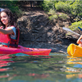 Create Listing: Single Kayak Rental