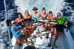Create Listing: Los Monos Sportfishing by Blue Horizon Costa Rica