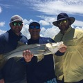 Create Listing: Salty Water Fishing Charters