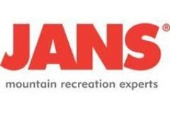 Create Listing: JANS Mountain Recreation Experts