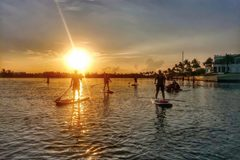 Create Listing: Sunrise Paddle Tour