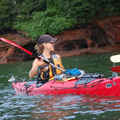 Create Listing: Advanced Apostle Islands Women's Kayaking Trip