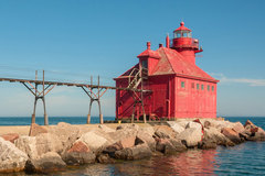 Create Listing: SEGWAY & KAYAK PACKAGE – COAST GUARD & LIGHTHOUSE