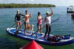 Create Listing: Party Board SUP (10am to 5pm Rental) (up to 8 People)