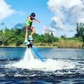 Create Listing: Flyboarding Experience