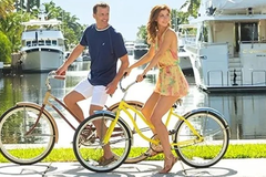 Create Listing: Beach Cruiser Bike Rental