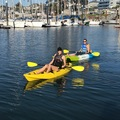 Create Listing: Kayak