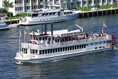 Create Listing: Las Olas River Cruise & Food Tour