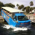 Create Listing: West Palm Beach Duck Tour
