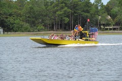 Create Listing: Daytime Airboat ECO Tour & Alligator Demonstration