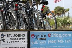 Create Listing: Olde Mandarin Bike Tour