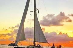 Create Listing: 2hr Sunset Sail