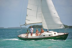 Create Listing: 4hr Private Charter Snorkel Sail