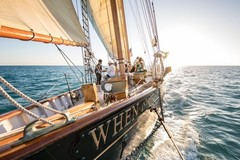 Create Listing: 2hr Sunset Sail on When and If