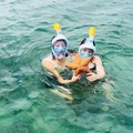 Create Listing: Boat tour + Snorkeling