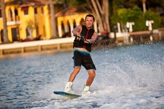 Create Listing: Wakeboard Lesson | Great for all skill levels!
