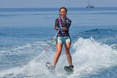Create Listing: Waterski Lesson | Great for all skill levels!