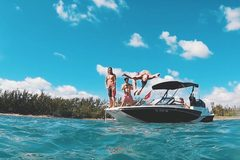 Create Listing: Ultimate Package | Best of ALL watersport activities!