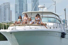 Create Listing: Yacht Charter - Half Day AM or PM | Includes Private Captain