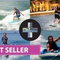 Create Listing: Watersports Package | Waterski, Tubing or Wakeboard