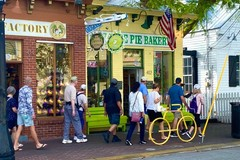 Create Listing: Key West History And Culture Walking Tour