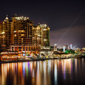 Create Listing: Harbor Lights Cruise
