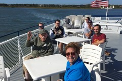 Create Listing: St Augustine Boat and Walking Tour