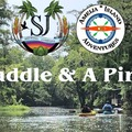 Create Listing: SPECIAL EVENT: PADDLE & A PINT