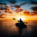 Create Listing: Fishing Kayak Rentals - 1 Hour