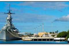 Create Listing: USS Missouri, Arizona & Punchbowl Tour 63