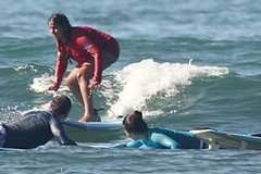 Create Listing: Group Surf Lesson