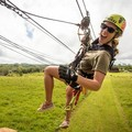 Create Listing: Zipline Through Paradise
