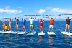 Create Listing: Paddleboard 101 Excel!