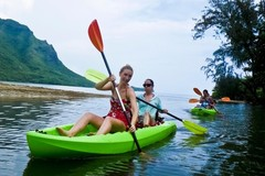 Create Listing: Rainforest Self-Guided Kayak Tour
