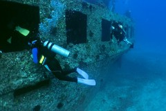 Create Listing: 2 Tank Shipwreck and Reef Dives - Waikiki