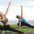 Create Listing: Power Vinyasa Yoga
