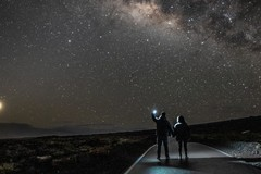 Create Listing: Mauna Kea - A Mars and Stars Photo Experience