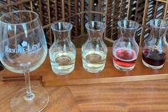 Create Listing: Build Your Own Wine Flight
