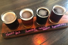 Create Listing: Ale Trail Craft Beer Experience