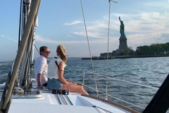 Create Listing: Private Daysailing Tour