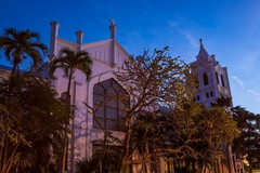 "Create Listing: Sloan's Key West Ghost Hunt - ""10 Most Haunted"""